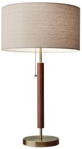 Hamilton Table Lamp Natural