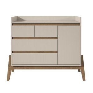 Essence Wide Dresser Off White