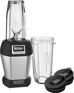 Nutri Ninja Pro Single Serve Blender