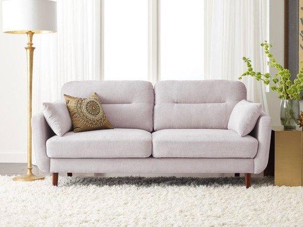 Warbu Living Room