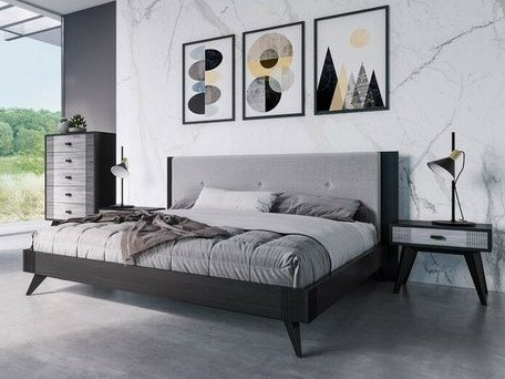 Antca King Bedroom