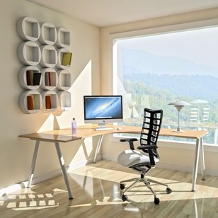 Waut Value Home Office