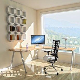 Waut Home Office