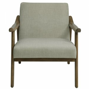 Taylor Accent Chair Beige