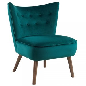 Elle Accent Chair Green