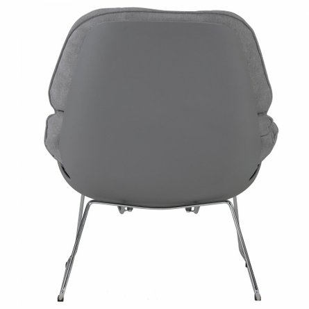 Finn Accent Chair Dark Gray