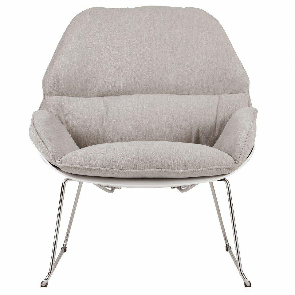 Tremendous Finn Accent Chair Light Gray Unemploymentrelief Wooden Chair Designs For Living Room Unemploymentrelieforg