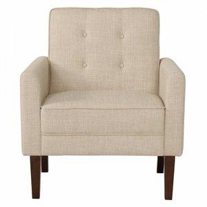 Joyce Accent Chair Beige