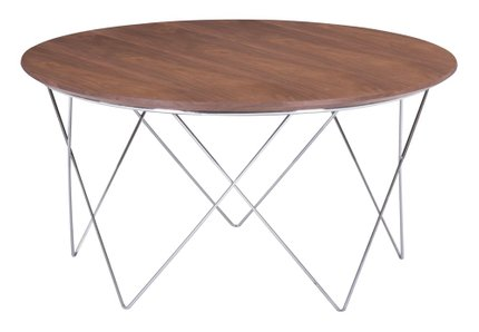 Macho Coffee Table Walnut