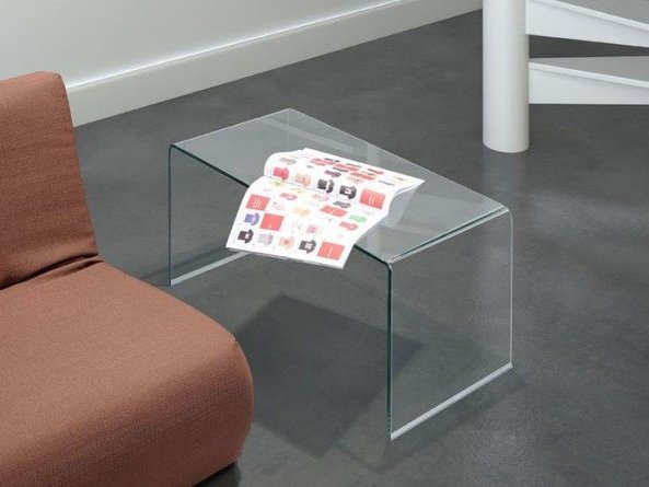 Course Coffee Table