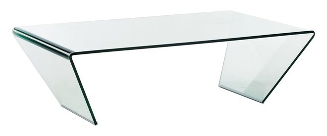 Migration Coffee Table