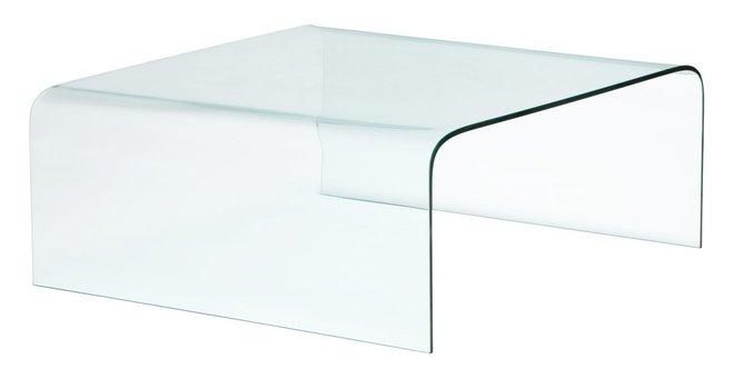Sojourn Coffee Table
