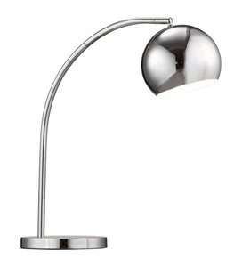 Solaris Table Lamp Chrome
