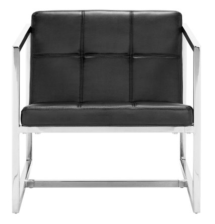 Carbon Chair Black