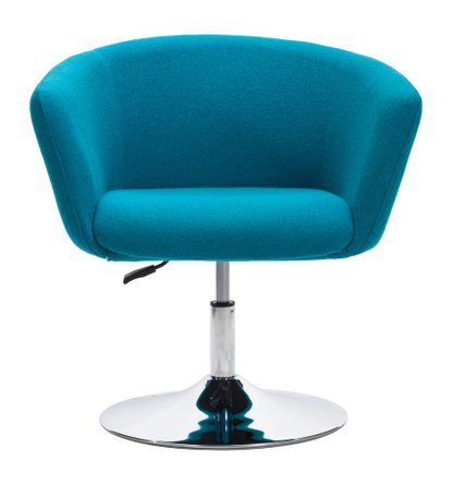 Umea Arm Chair Island Blue