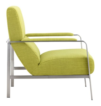 Jonkoping Arm Chair Lime