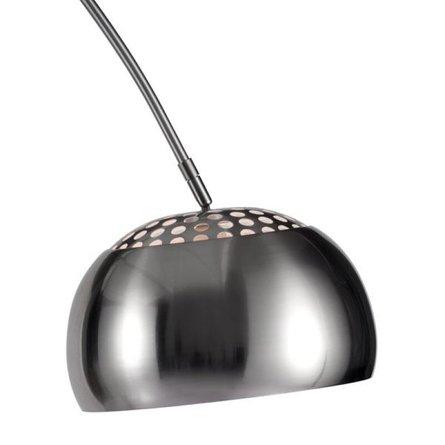 Trion Floor Lamp Satin