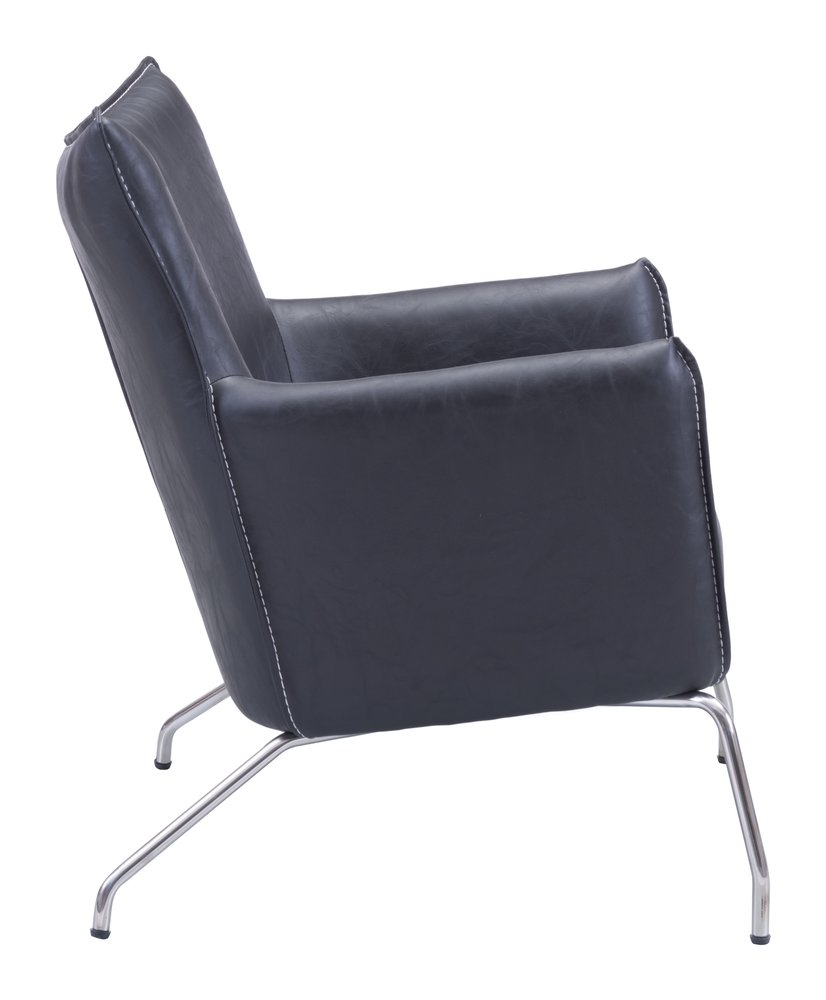 Ostend Occasional Chair Black