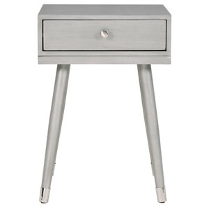 Elba Accent Table Grey