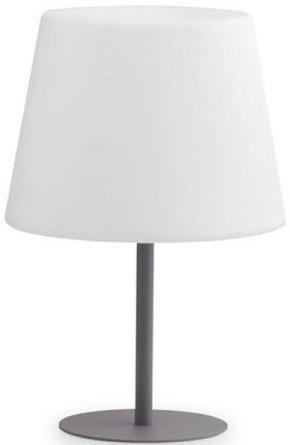 Lumen Table Lamp White