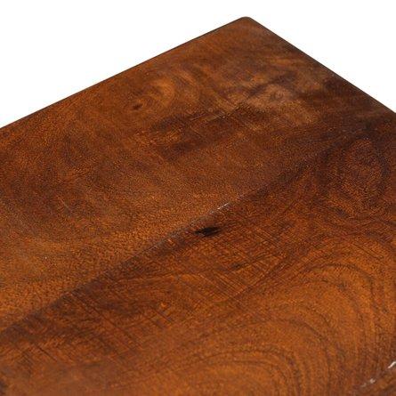 Chintu Console Table Walnut