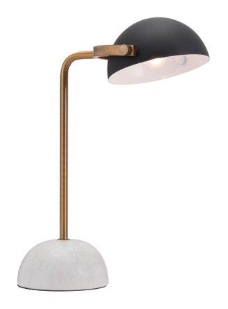 Irving Table Lamp Black