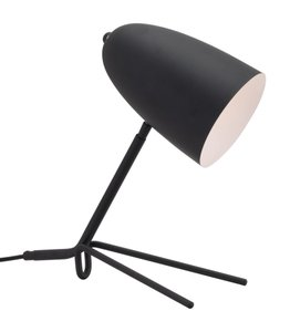 Jamison Table Lamp Matt Black