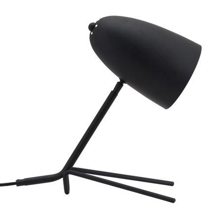 Jamison Table Lamp Matt Black