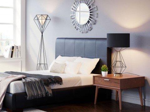 Breken King Bedroom