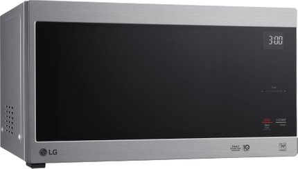 LG NeoChef 1.5 Cu. Ft. Mid-Size Microwave