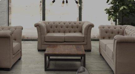 Mia Premium Living Room