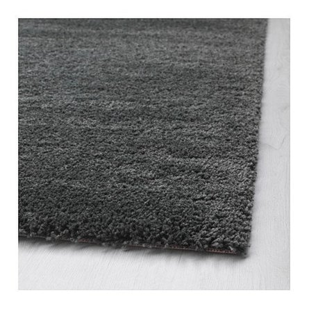 Ansa Rug Dark Gray