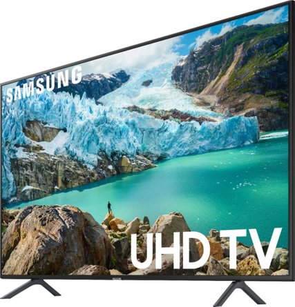 "Samsung 43"" LED 7 Series 2160p Smart 4K UHD TV with HDR"