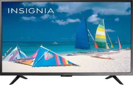 "Insignia 40"" Class LED Full HD TV"