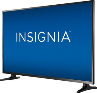 "Insignia 43"" Class LED 4K UHD Smart Fire TV Edition TV"