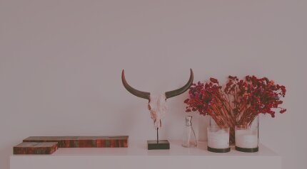 Xenia Standard Decor Set
