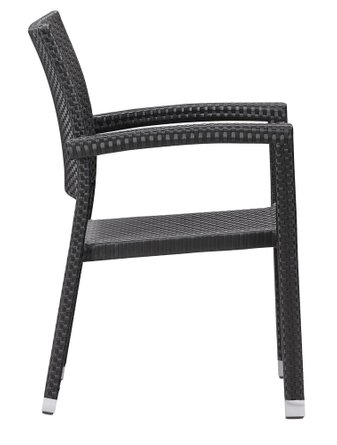 Boracay Dining Chair Espresso (Set of 2 Units)