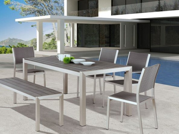 Anchor Outdoor Dining Package - 6 Seater