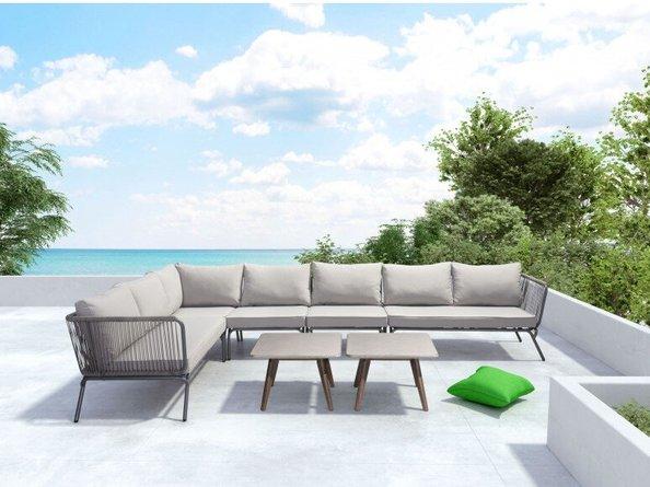 Pegasus Outdoor Sofa Package