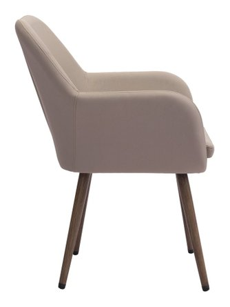 Pismo Dining Chair Taupe