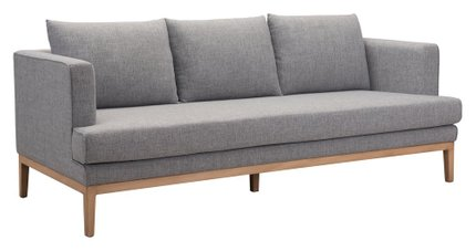 Eden Sofa Gray