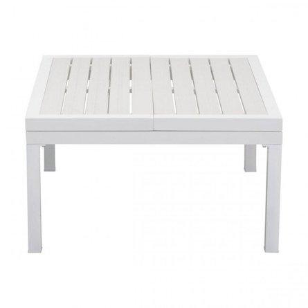 Santorini Lift-Top Coffee Table White
