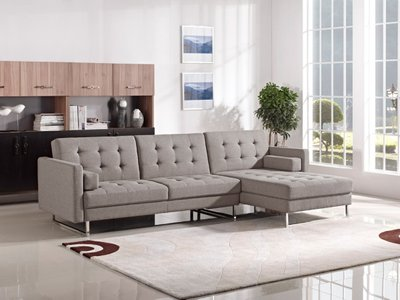 Reggie Living Room