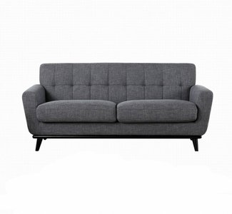 Corsair Modern Sofa Gray