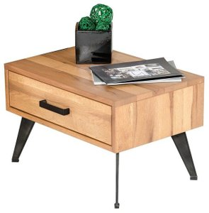 Nova Domus Alan Modern Nightstand Drift Oak