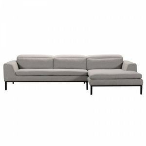 Clayton Modern Sectional Sofa
