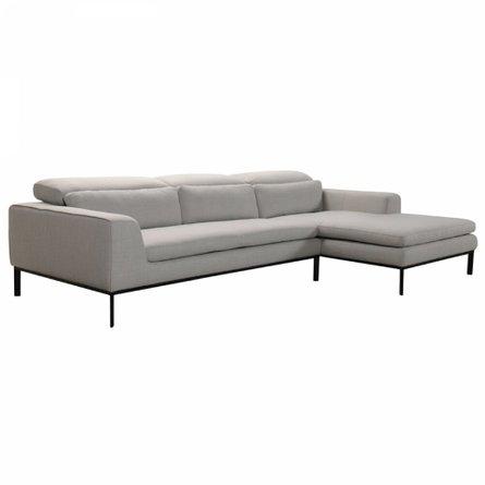 Clayton Modern Sectional Sofa