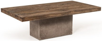 Renzo Coffee Table Oak