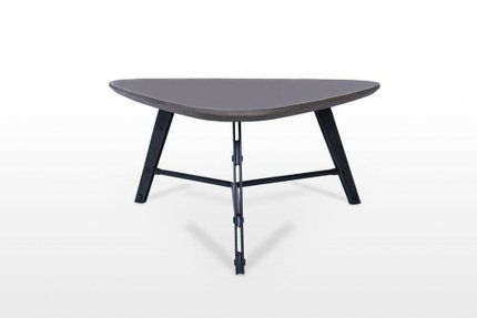 Claw Modern Large Coffee Table Gray