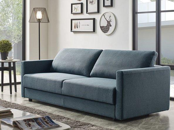 Kenji Living Room